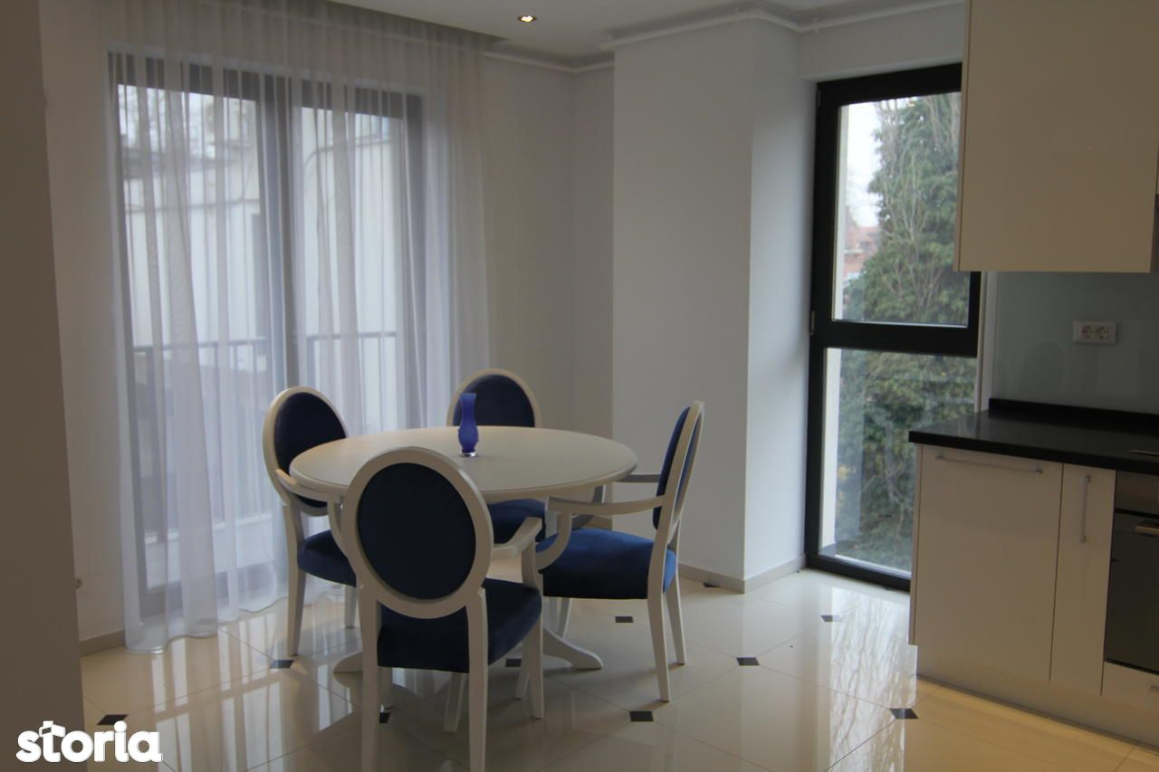 Apartament de inchiriat, București (judet), Aviatorilor - Foto 4