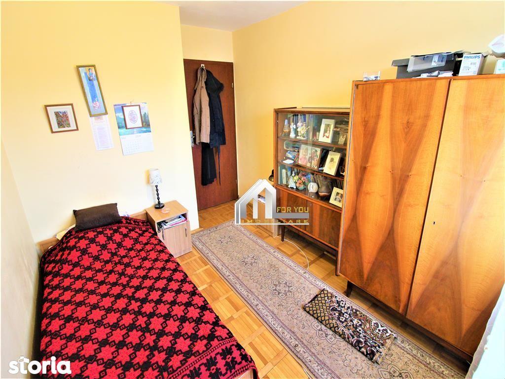 Apartament de vanzare, Bacău (judet), Strada Milcov - Foto 8