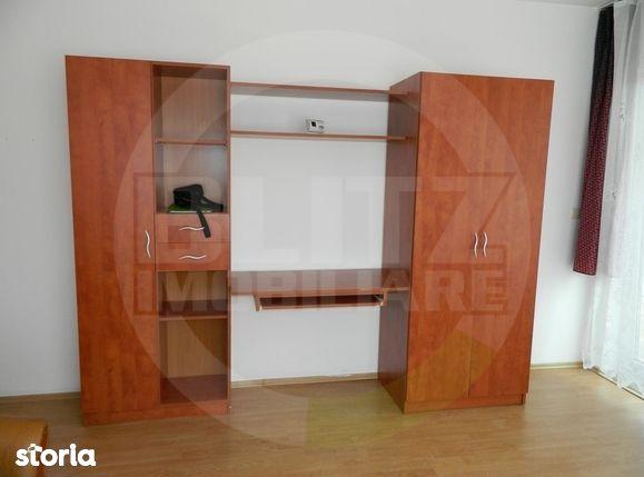 Apartament de inchiriat, Cluj (judet), Strada Jupiter - Foto 5
