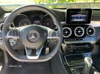 Mercedes-Benz C 220 *AMG* *Pack Night* - 25