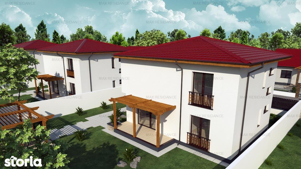Casa de vanzare, Dâmbovița (judet), Gulia - Foto 18