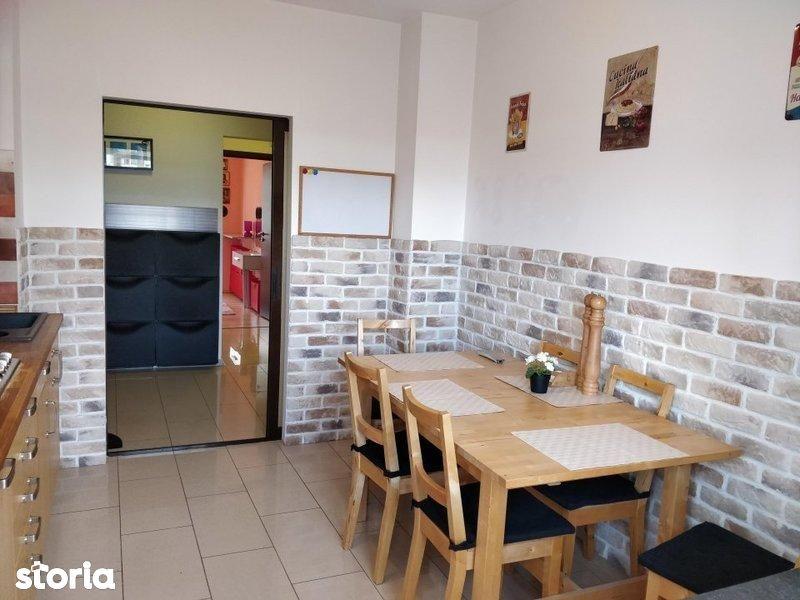 Apartament de inchiriat, București (judet), Berceni - Foto 13