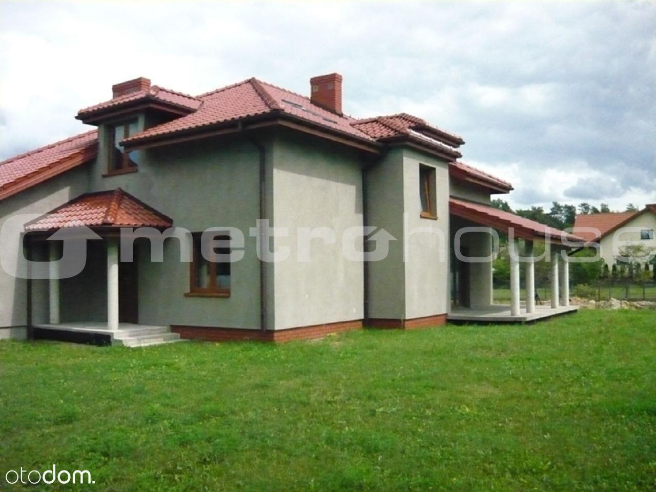 Dom na sprzedaż, Janów, warszawski zachodni, mazowieckie - Foto 3