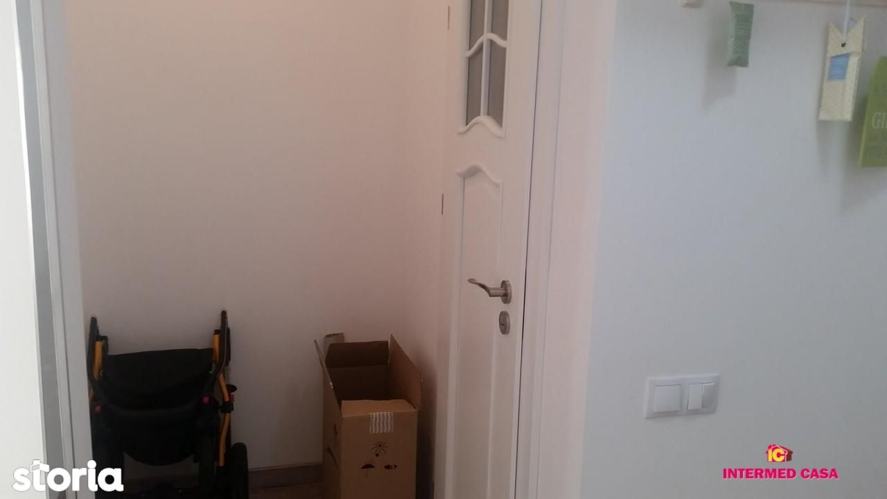 Apartament de vanzare, Sibiu (judet), Centru - Foto 16