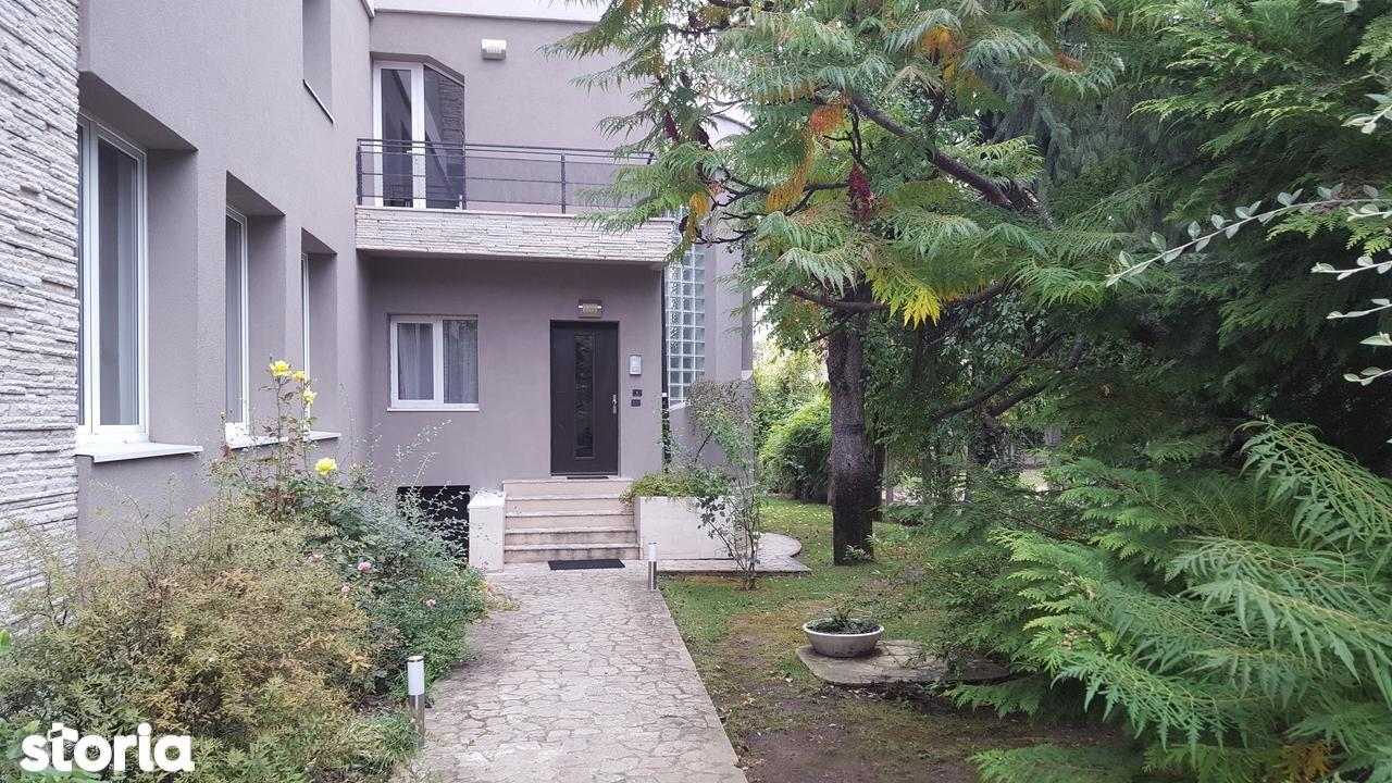 Apartament de inchiriat, Cluj (judet), Aleea Rășinari - Foto 17