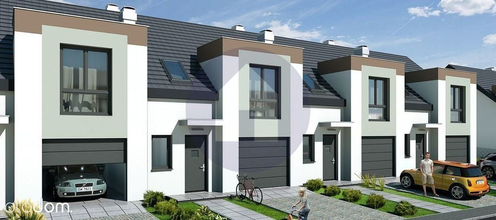 Dom na sprzedaż, Pszenno, świdnicki, dolnośląskie - Foto 1