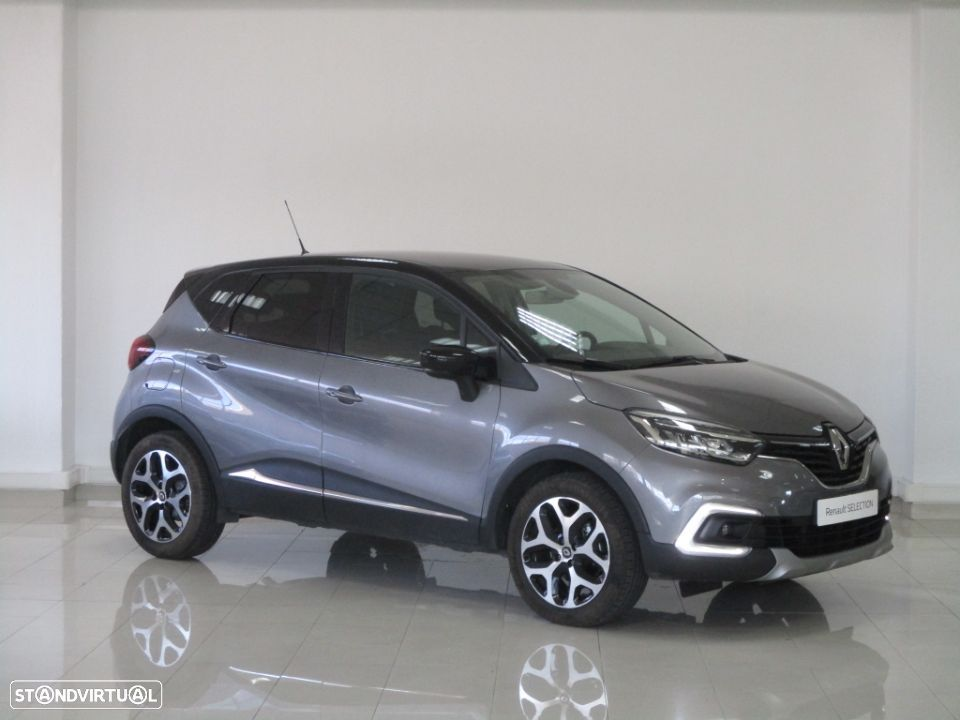 Renault Captur 1.5 dCi Exclusive - 34