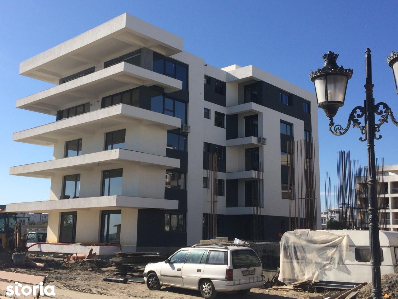 Apartament de vanzare, Constanța (judet), Hanului - Foto 2