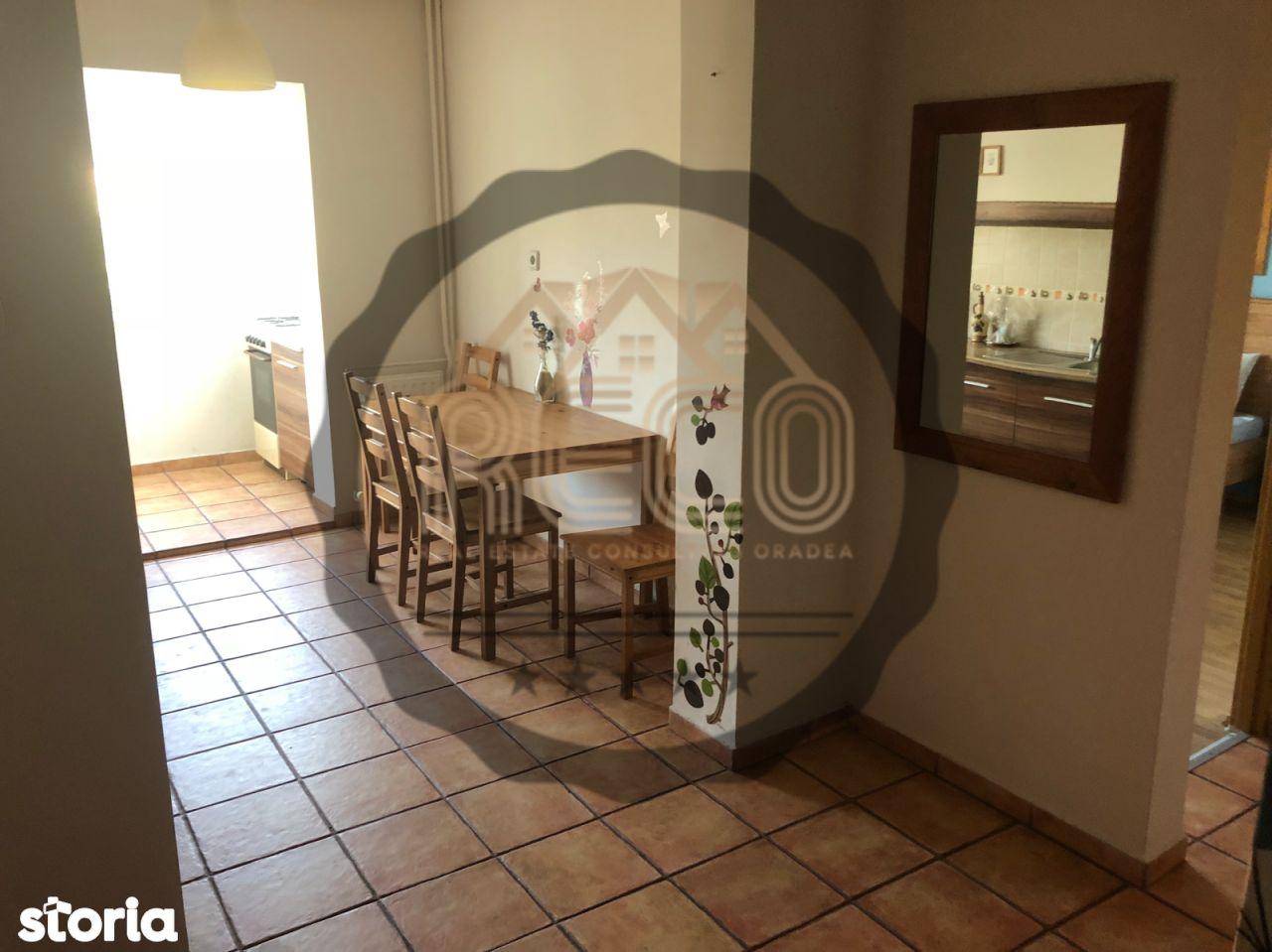 Apartament de vanzare, Bihor (judet), Nufărul - Foto 8