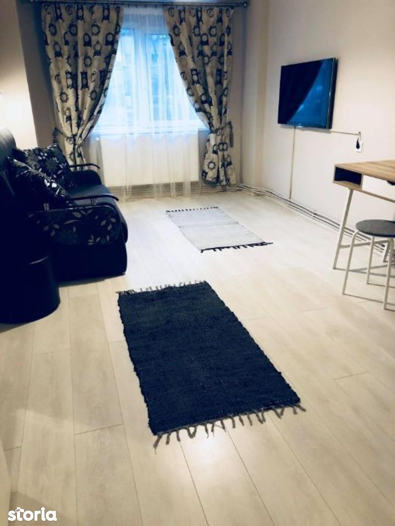 Apartament de inchiriat, Cluj (judet), Strada General Traian Moșoiu - Foto 2