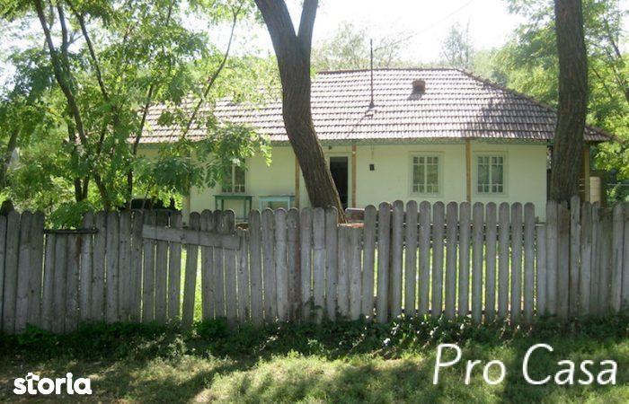 Casa de vanzare, Vulturesti, Vaslui - Foto 1
