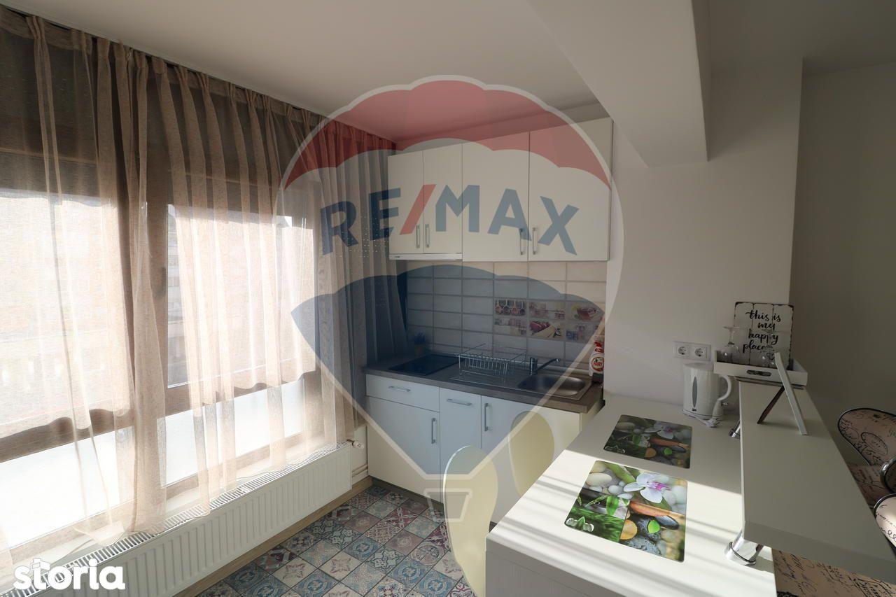 Apartament de vanzare, Sibiu (judet), Strada Regele Ferdinand - Foto 5