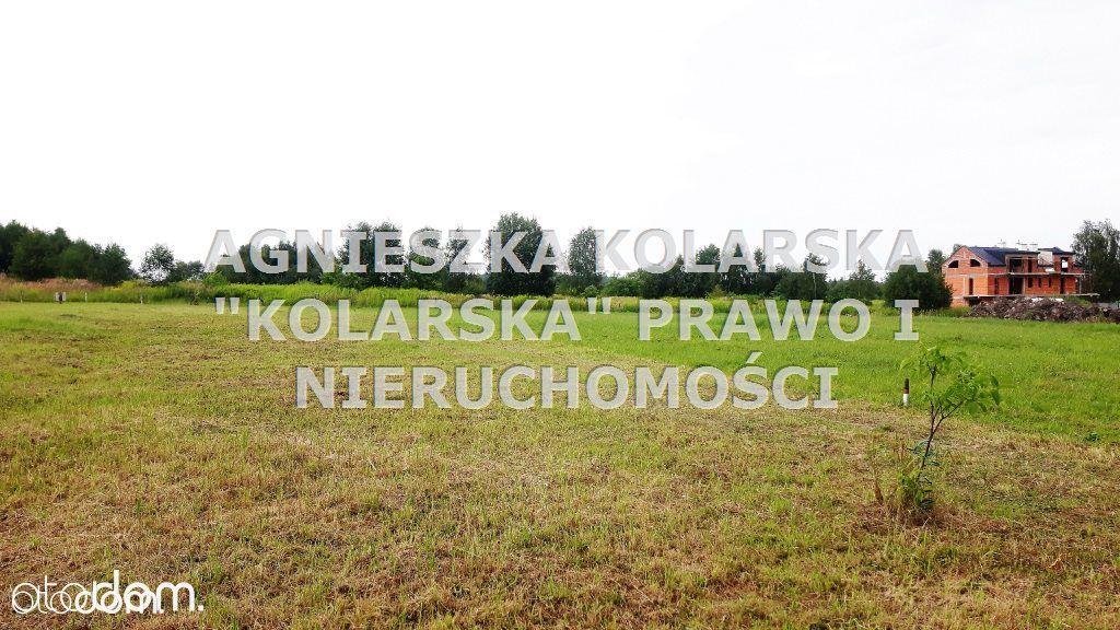 Działka na sprzedaż, Kraków, Tonie - Foto 9