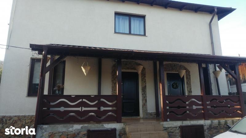 Casa de vanzare, Suceava (judet), Burdujeni - Foto 11