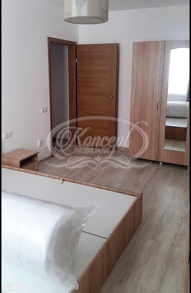 Apartament de inchiriat, Cluj (judet), Strada Lombului - Foto 5