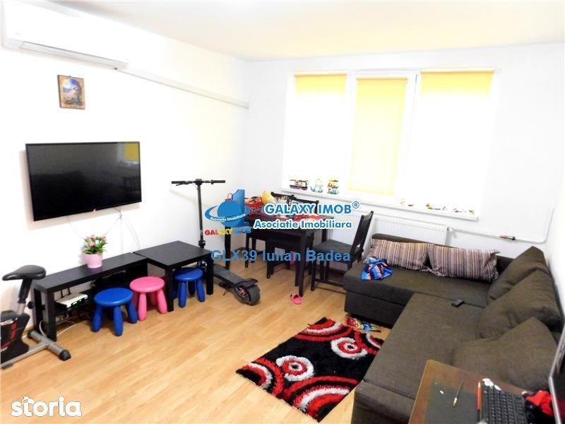 Apartament de vanzare, București (judet), Aleea Râmnicu Vâlcea - Foto 1