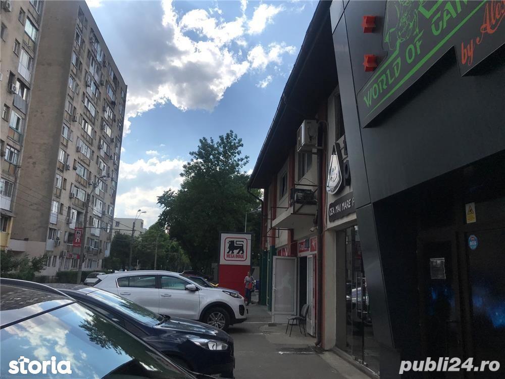 Spatiu Comercial de inchiriat, București (judet), Strada Izvorul Rece - Foto 1