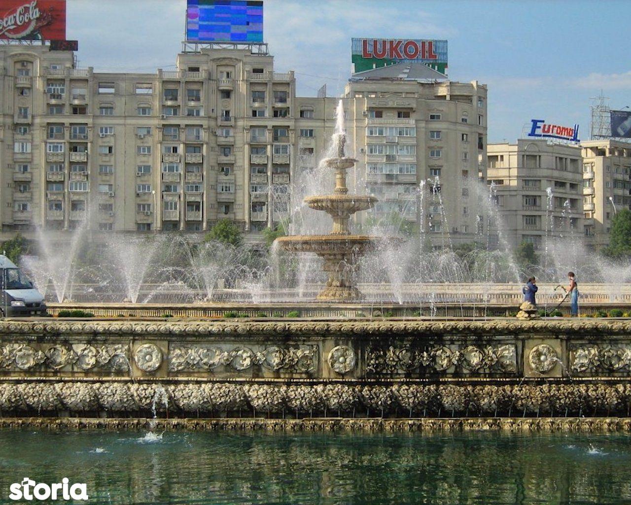 Apartament de vanzare, București (judet), Piata Romana - Foto 7