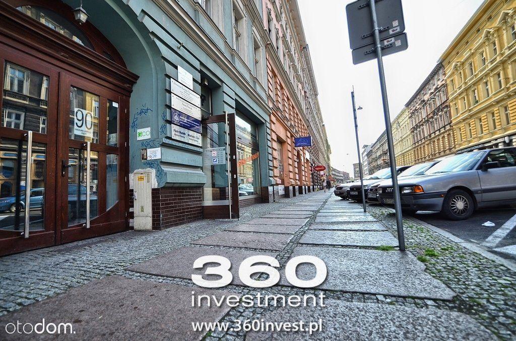 Mieszkanie na sprzedaż, Szczecin, Centrum - Foto 9