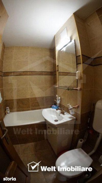 Apartament de inchiriat, Cluj (judet), Mănăștur - Foto 10