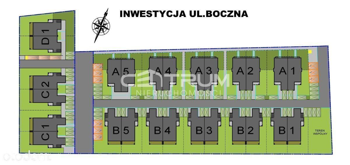 Dom na sprzedaż, Zielona Góra, Jędrzychów - Foto 12