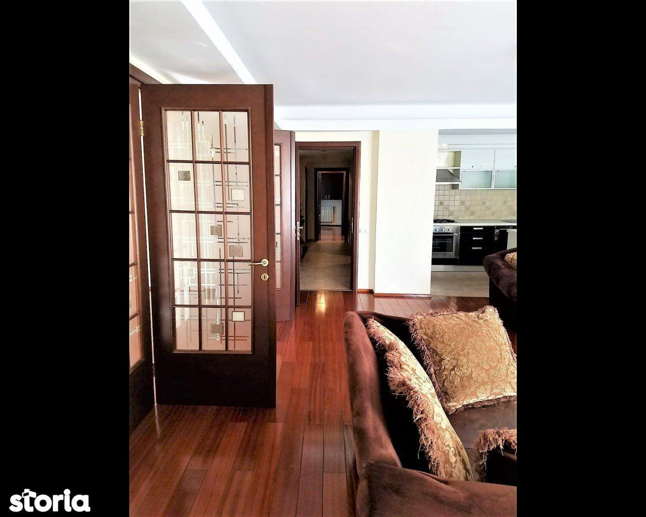 Apartament de vanzare, București (judet), Calea Dorobanților - Foto 4