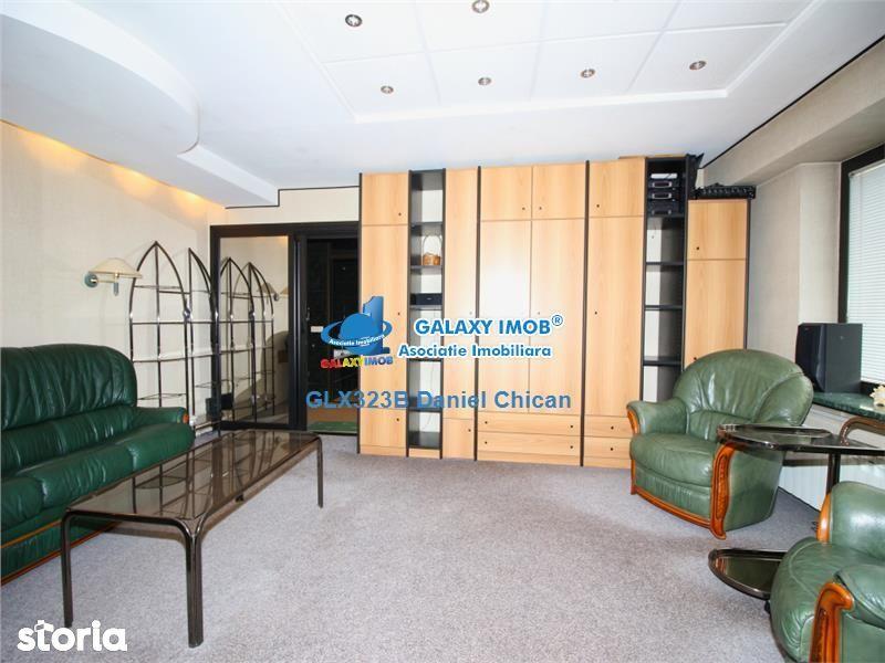 Apartament de inchiriat, Bucuresti, Sectorul 1, Stirbei Voda - Foto 4