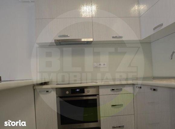 Apartament de inchiriat, Cluj (judet), Strada General Traian Moșoiu - Foto 6