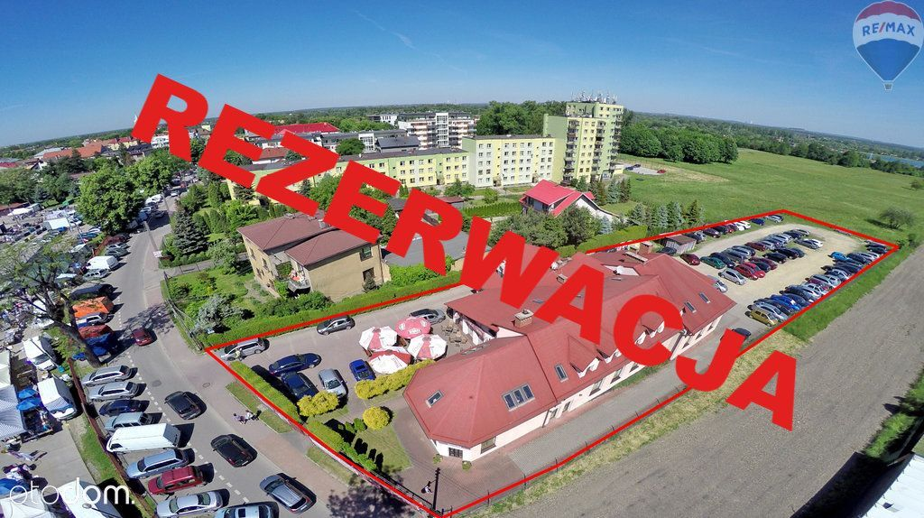 Lokal użytkowy na sprzedaż, Oświęcim, oświęcimski, małopolskie - Foto 1