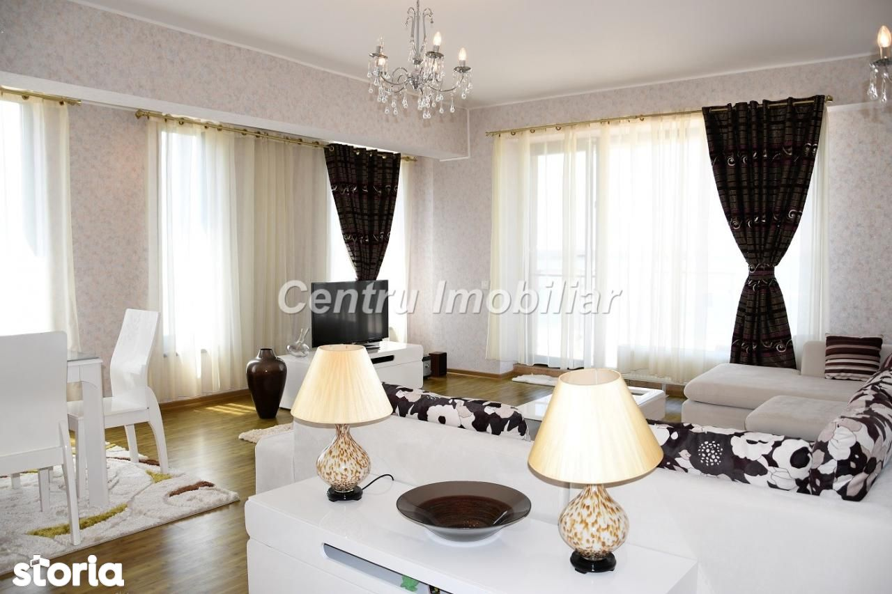 Apartament de vanzare, Constanța (judet), Mamaia - Foto 1