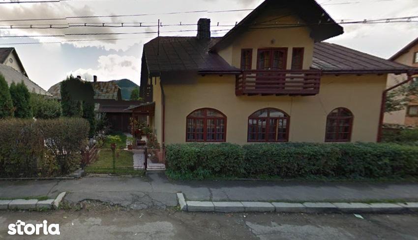 Casa de vanzare, Suceava (judet), Câmpulung Moldovenesc - Foto 1