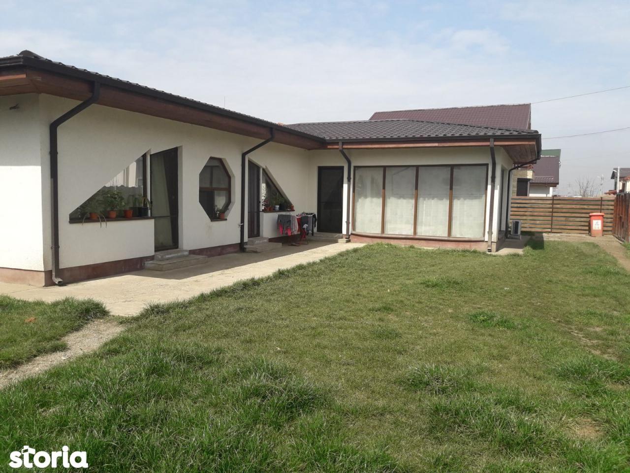 Casa de vanzare, Berceni, Bucuresti - Ilfov - Foto 9