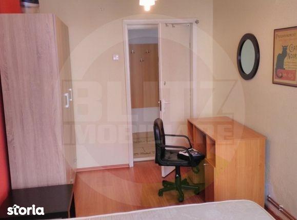 Apartament de inchiriat, Cluj (judet), Strada Iașilor - Foto 5