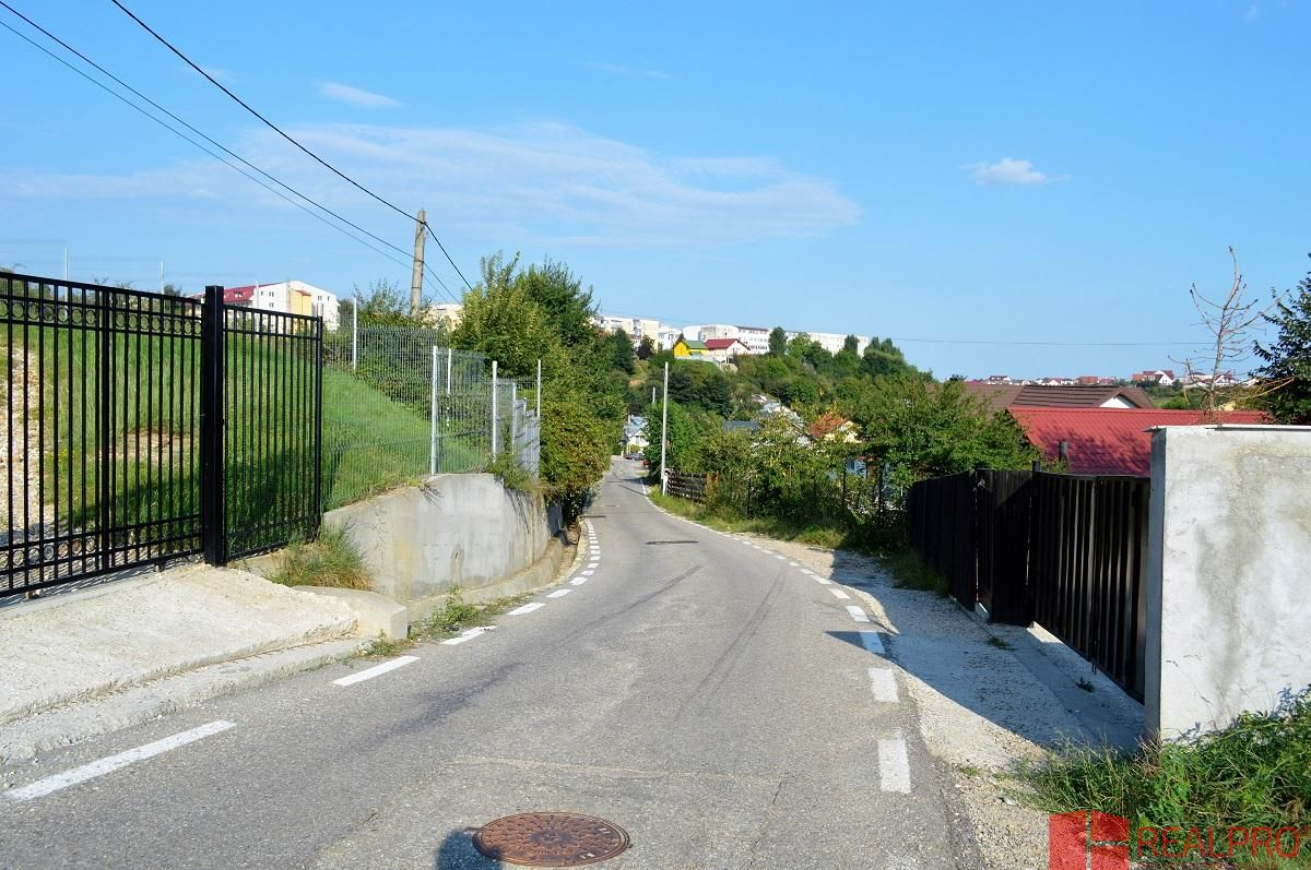 Teren de Vanzare, Argeș (judet), Strada Aurel Vlaicu - Foto 5