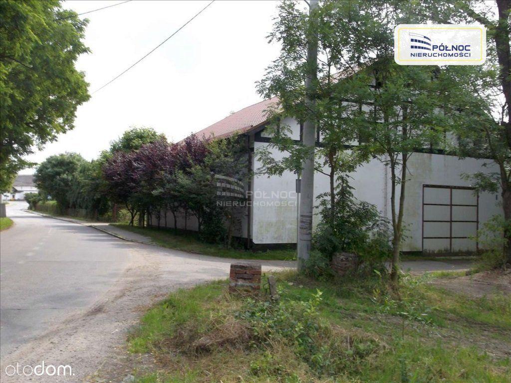 Lokal użytkowy na sprzedaż, Samotwór, wrocławski, dolnośląskie - Foto 1
