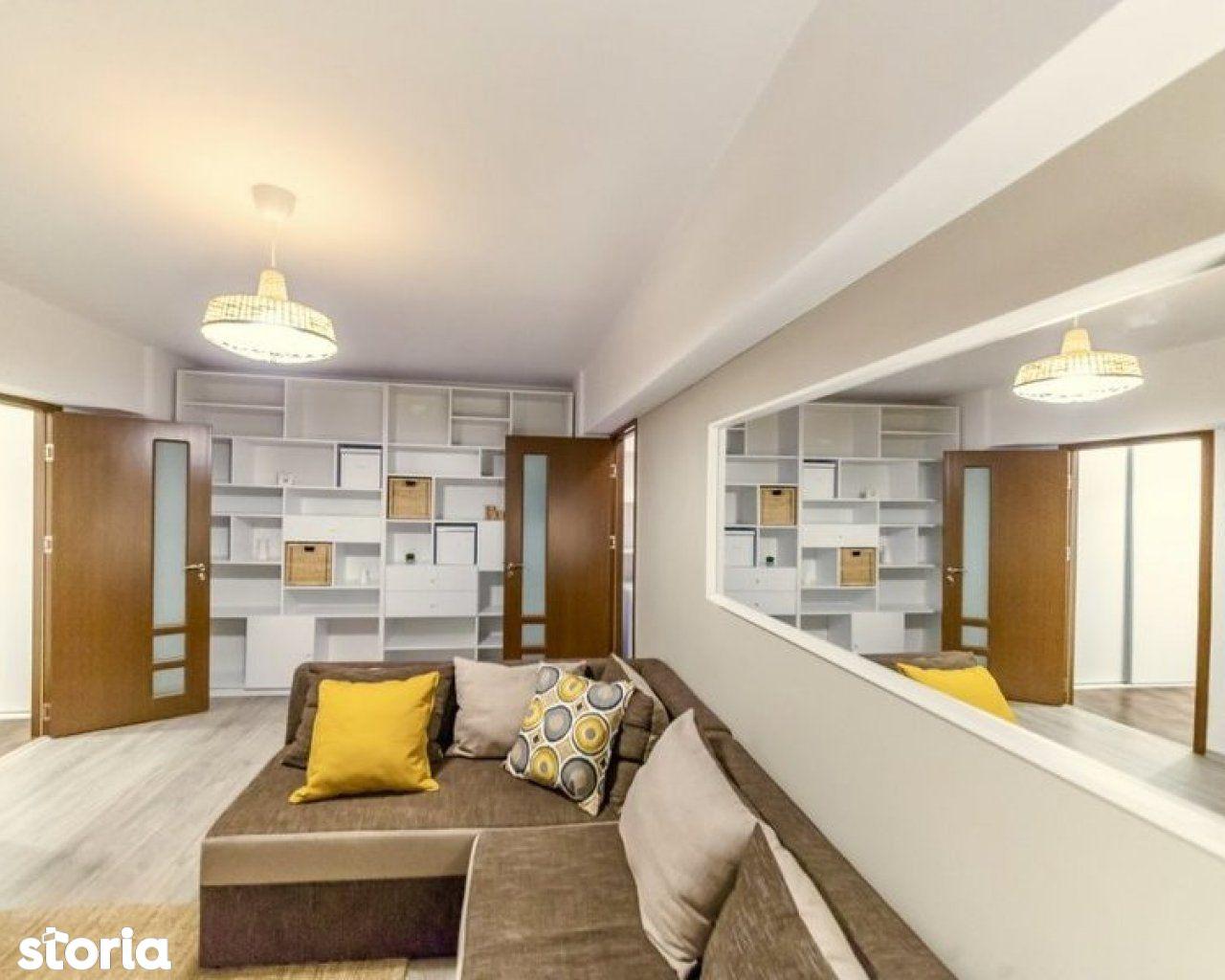 Apartament de vanzare, București (judet), Șoseaua Panduri - Foto 4
