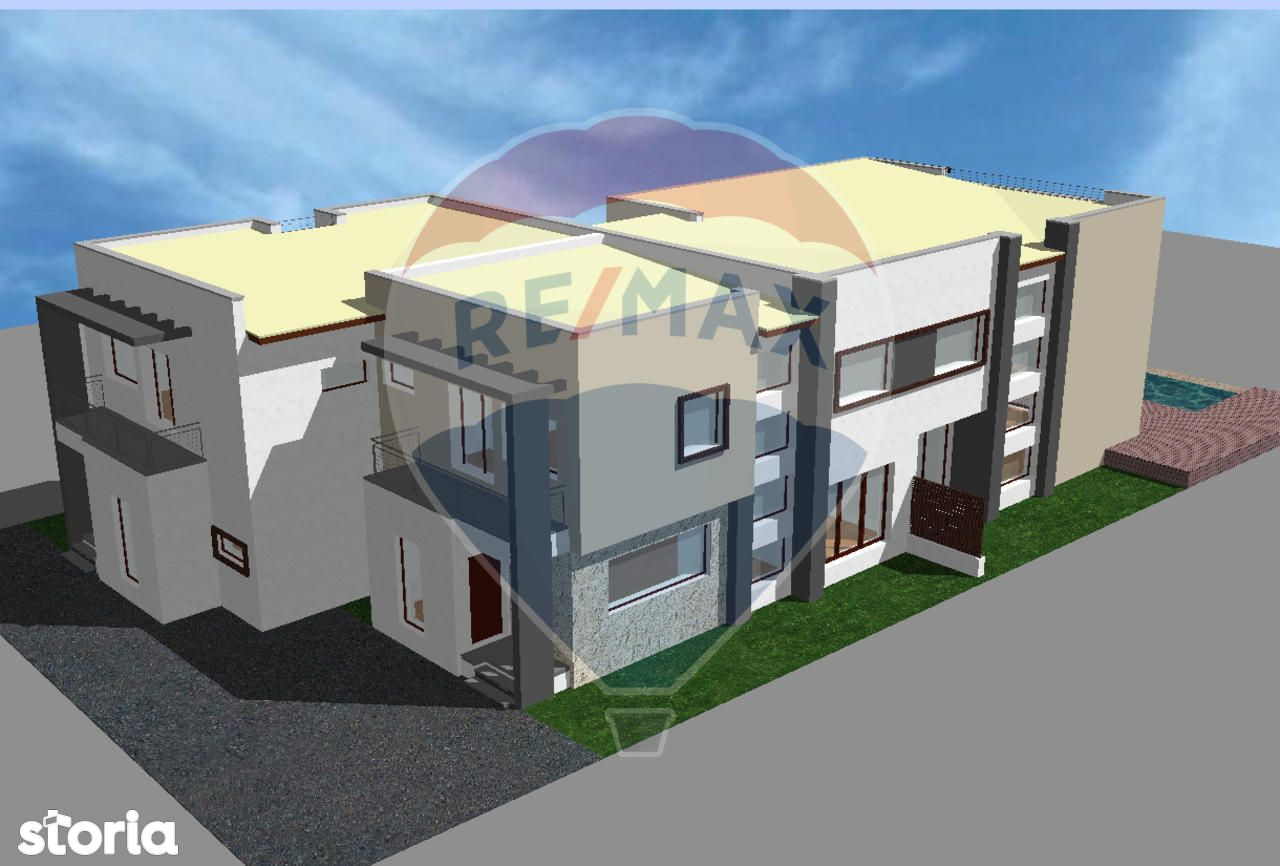 Casa de vanzare, Ilfov (judet), Strada Vasile Alecsandri - Foto 2