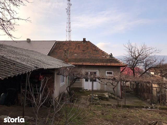 Casa de vanzare, Mehedinți (judet), Sviniţa - Foto 8