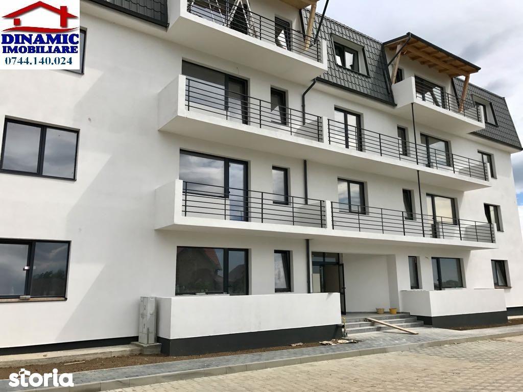 Apartament de vanzare, Neamț (judet), Piatra Neamţ - Foto 1