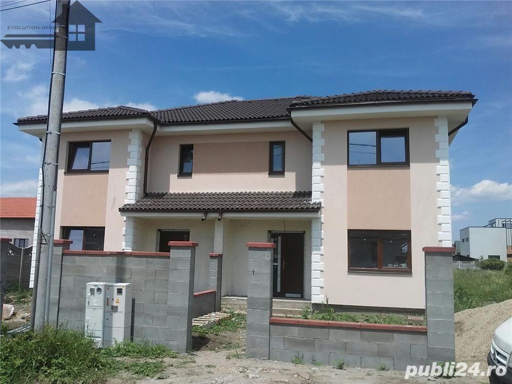 Casa de vanzare, Timiș (judet), Giarmata - Foto 8