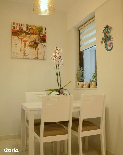 Apartament de inchiriat, București (judet), Strada Vidin - Foto 11