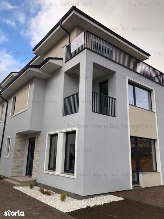 Casa de vanzare, Cluj (judet), Strada Theodor Pallady - Foto 2