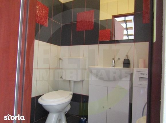 Apartament de vanzare, Cluj (judet), Aleea Bâlea - Foto 13