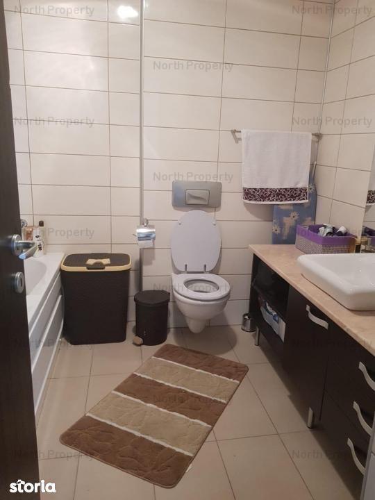 Apartament de vanzare, București (judet), Strada Florilor - Foto 8