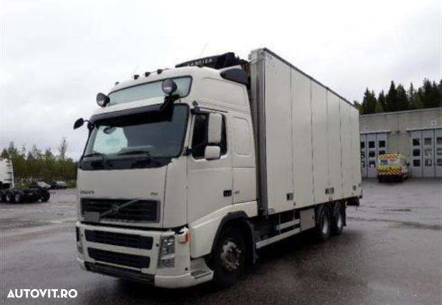 Volvo FH480 SOON EXPECTED 6X2 GLOBETROTTER XL CARR - 1