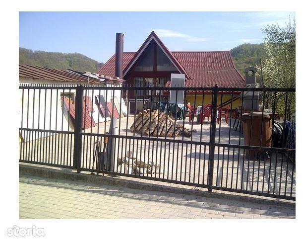 Casa de vanzare, Vâlcea (judet), Strada Livadia - Foto 5