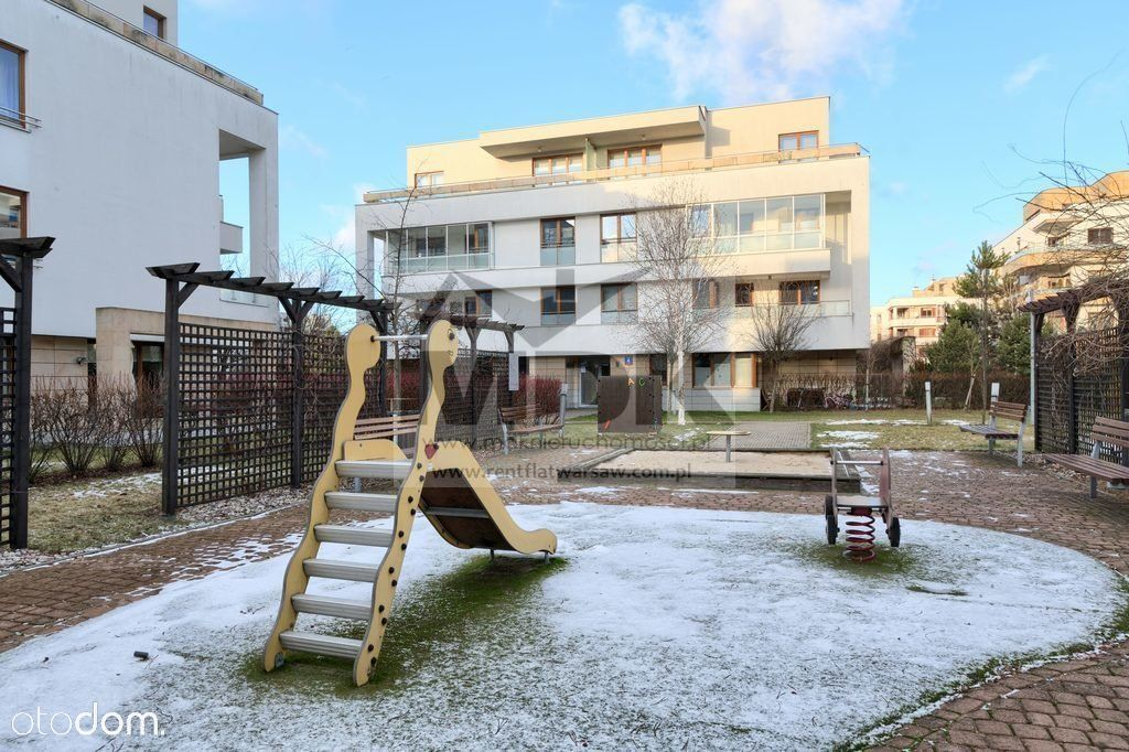 Mieszkanie na wynajem, Warszawa, Mokotów - Foto 17