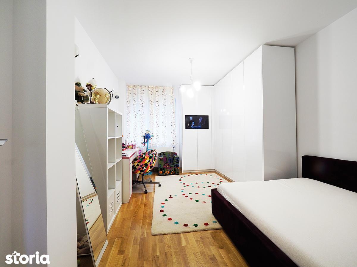 Apartament de vanzare, București (judet), Tineretului - Foto 9
