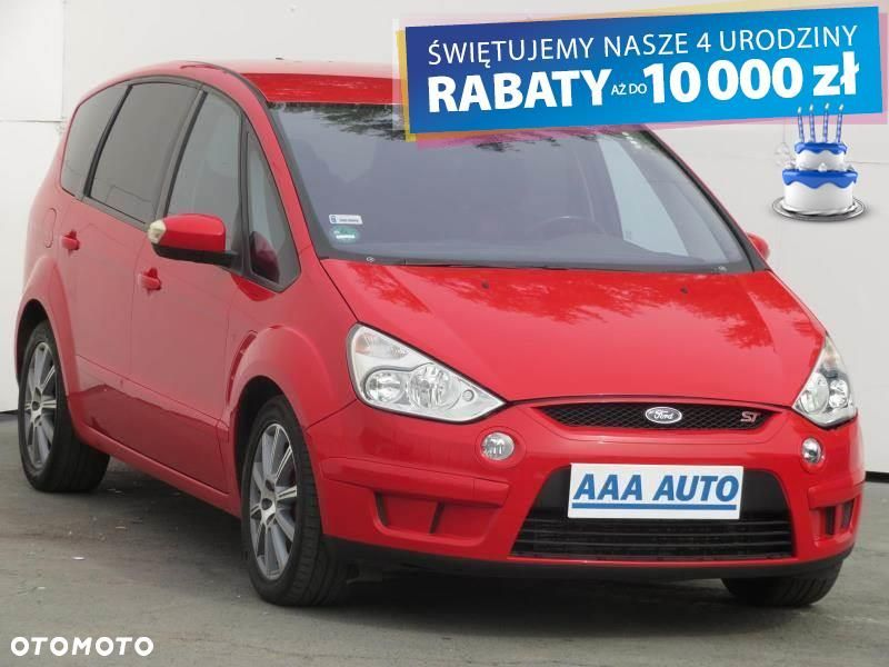 Ford S-Max 2.5 Duratec, 7 miejsc - 1