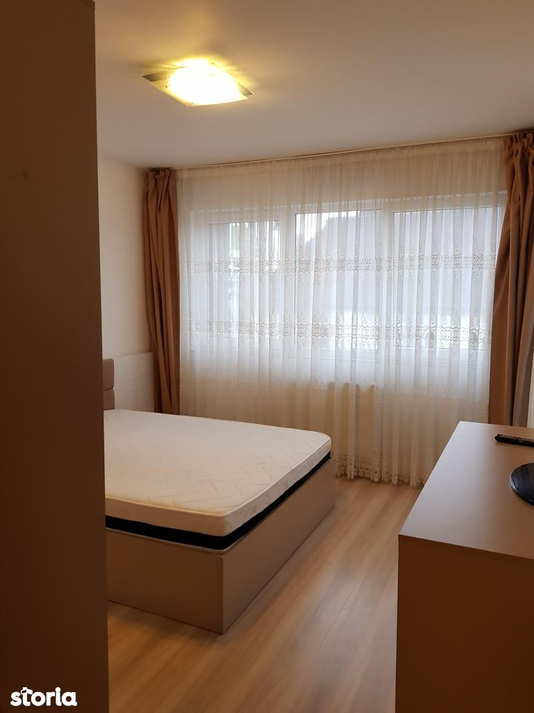 Apartament de inchiriat, Bihor (judet), Strada Grigore Moisil - Foto 3
